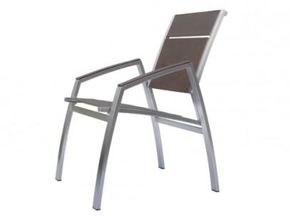 Sessel Leder oder Kunstleder
