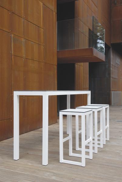 Todus_Leuven Bar set