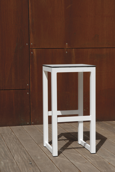 Todus_Leuven Bar stool