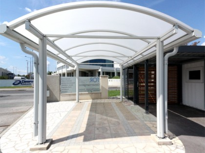 Carports Homecom