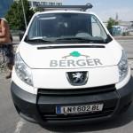 Carports Berger | Carport Montage in Wien Carportpark
