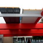 Carport Berger Montage